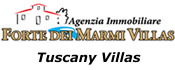 Tuscany Villas real estate agency in Tuscany